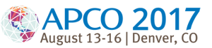 APCO banner 2017